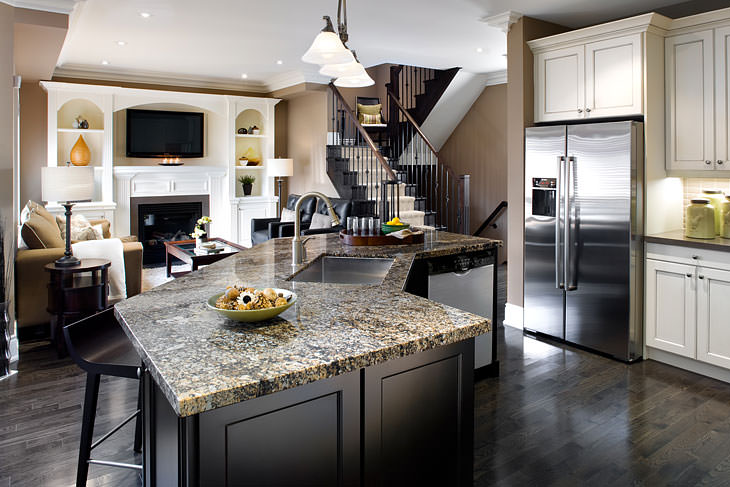 Kitchen Interior Design Mistakes and concepts   Carpet ...